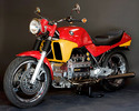 Thumbnail BMW K1, K100RS Motorcycle 1983-1993 Workshop Repair & Service Manual in German [COMPLETE & INFORMATIVE for DIY REPAIR] ☆ ☆ ☆ ☆ ☆