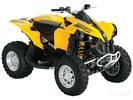 Thumbnail Can-Am Outlander & Renegade Series ATV 2007-2009 Workshop Repair & Service Manual [COMPLETE & INFORMATIVE for DIY REPAIR] ☆ ☆ ☆ ☆ ☆