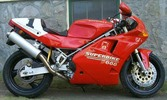Thumbnail 1991-1994 Ducati 888STRADA, 888S.P.O., 888S.P.5. Motorcycle Repair Workshop Repair & Service Manual [COMPLETE & INFORMATIVE for DIY REPAIR] (EN-DE-ES-FR-IT) ☆ ☆ ☆ ☆ ☆